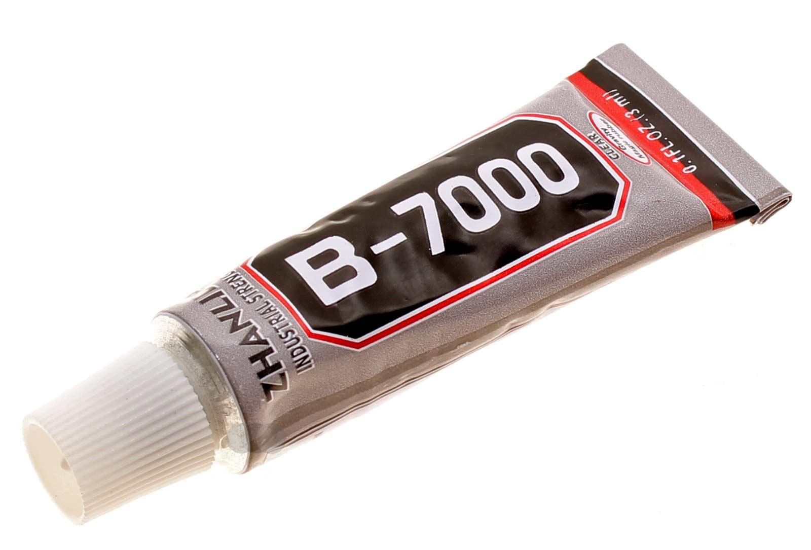 b-7000 3ml mehrzweck flüssig kleber in tube | b7000 | ebay