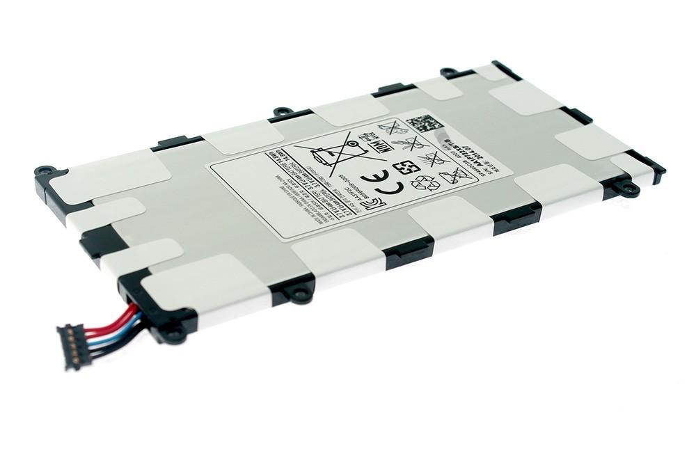 Akku für Samsung Galaxy Tab 2 7.0, GT-P3100, GT-P3113, SP4960C3B