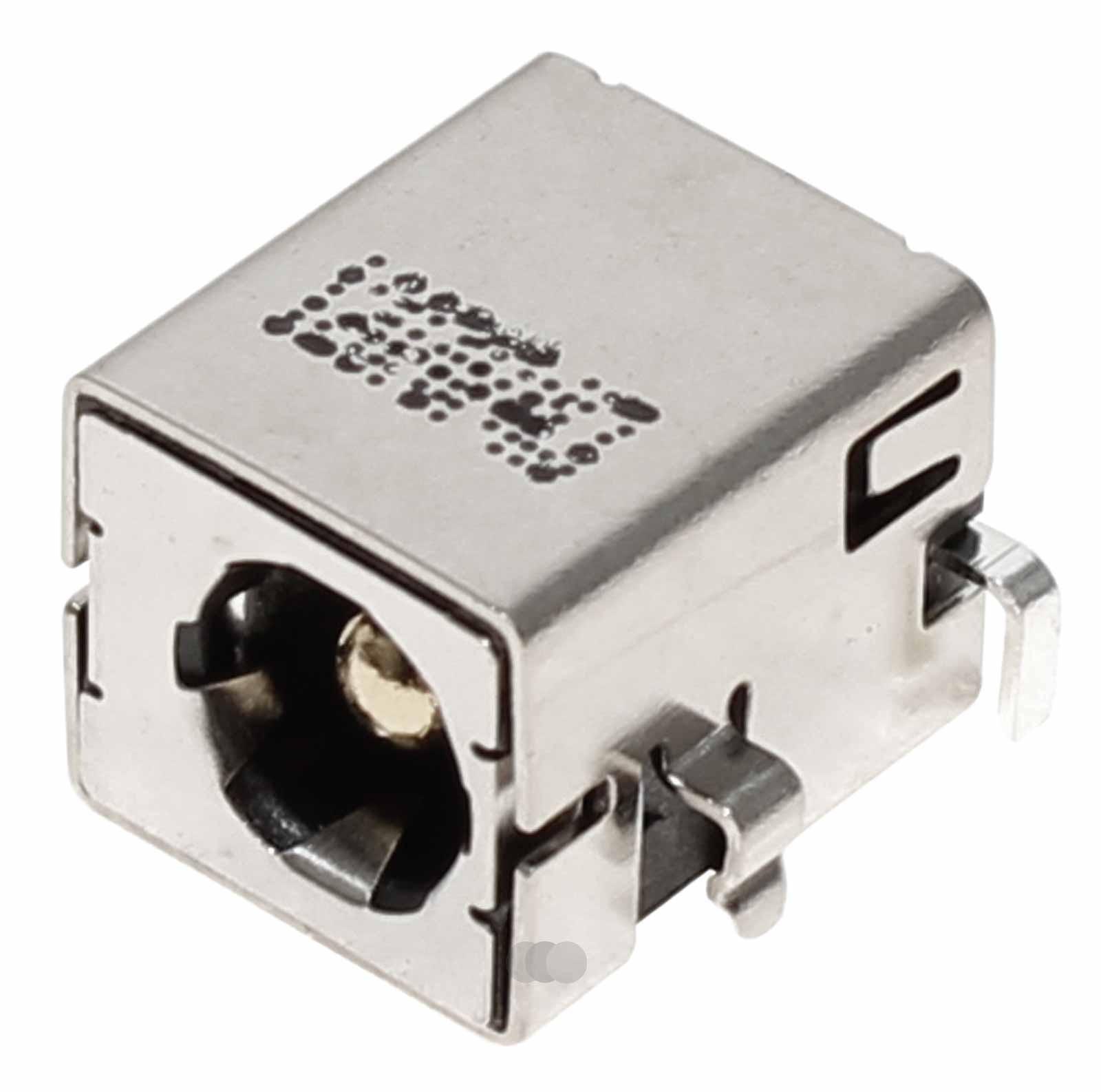 ASUS 12G14550103B Ladebuchse DC Netz Strom Buchse 3P, DC-In Power Jack, K53S, K54HR, K43E, K53SV, K54L, A52J