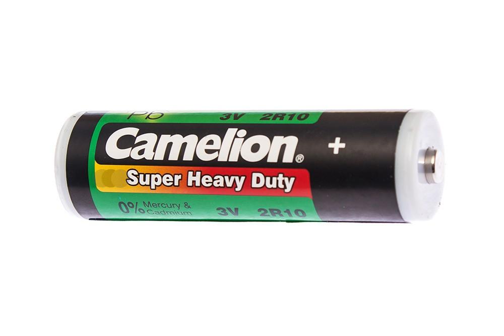 Batterie Camelion 3V 2R10 Duplex Stabbatterie
