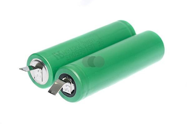 7 2 volt li mn akku für bosch prio mit 2250mah sony zellen