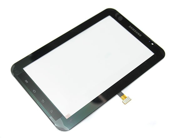 Display Glas für Samsung Galaxy Tab GT-P1000