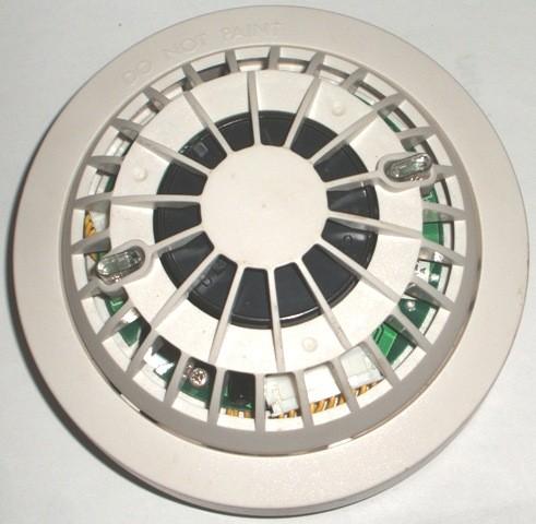 Visonic MCT-425 Fotoelektrischer Funkrauchmelder