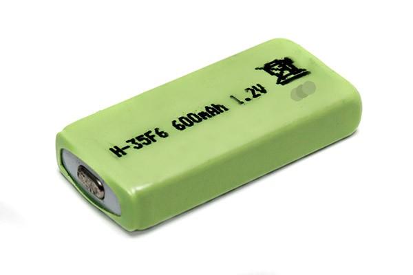 Alternativer Akku für Grundig MP3 Player MP5xx - LH-600F6M