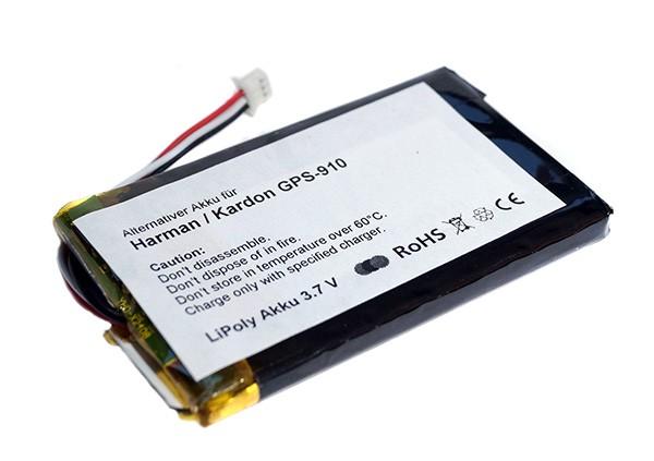 Harman Kardon GPS-910 Akku