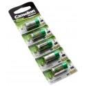 5er Pack Camelion 4LR44 Alkaline Spezial Batterie | 6V 150mAh | wie 4LR44P A476 E476A