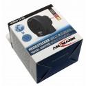 ANSMANN 1250-0011 universal Reiseadapter Reisestecker World to EU | mit Schutzleiter