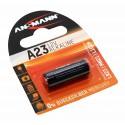 Ansmann A23 Alkaline Batterie | LR23 MN21 L1028 LRV08 G23A E23A | 12V 41mAh