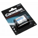 Camelion 2CR5 Lithium Foto Batterie | wie EL2CR5 RL2CR5 DL245 2CR5M 5032LC 245 | 6V 1400mAh