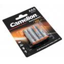 4er Pack Camelion Ni-Mh Akku AAA 1,2V 600mAh [NH-AAA600-BP4] HR03 Micro