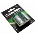 2er Pack Camelion Super Heavy Duty 1,5V C Baby 3850mAh [R14P-BP2G] R14P UM2