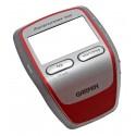 Garmin Forerunner 305 GPS Laufuhr Front Forderseite Gehäuse Oberseite [gebraucht] | 205