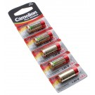 5er-Pack Camelion Plus Alkaline Batterie, Typ LR1, Lady, N mit 1,5 Volt und 945mAh Kapazität