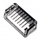2mm Norelco Aufsteckkamm für QP2511, QP2521, QP2522, QP2531 OneBlade Barttrimmer 422203626131