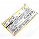 3,7V Akku für Acer A5008 Iconia One Tab, PR-279594N PR-279594N(1ICP3/95/94-2), 5700mAh
