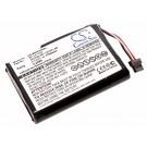 Alternativer Lithium-Ionen Akku für Medion, Mitac, Navigon, Navman PDA GPS Navigation mit 3,7 Volt und 1700mAh Kapazität
