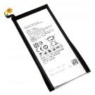 3,85V Akku für Samsung Galaxy S6 SM-G920 Handy, wie EB-BG920ABE, Li-Ion, 2550mAh