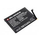 Alternativer Akku passend für Oneplus und Oppo Handys, Mobiltelefone, ersetzt BLP607