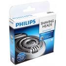 3 Ersatzscherköpfe original Philips V-Track Precision PRO für Rasierer Series 8000 und 9000 (SH90/60)