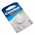 3V Camelion CR1220 Lithium Knopfzelle Batterie, 38mAh, wie DL1220, E-CR1220, 5012LC