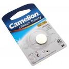 3V Camelion CR1620 Lithium Knopfzelle Batterie, 70mAh, wie DL1620, 5009LC, E-CR1620