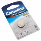 3V Camelion CR1632 Lithium Knopfzelle Batterie, 120mAh, wie DL1632, E-CR1632, KCR1632