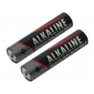 Micro AAA Batterie-Set für Abus Granit Detecto X Plus 8077