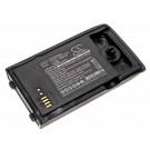 Alternativer Lithium-Ionen Akku für Alcatel und NEC DECT Telefone mit 3,7 Volt und 650mAh Kapazität, ersetzt den original Akku 3BN67202AA und 690109