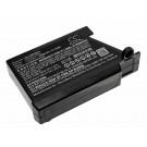 Akku für LG HomBot VR591, VR1010GR, VR6260 u.a. Saugroboter, ersetzt B056R028-9010, EAC60766101 u.a., 14,4V, 2600mAh