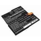 Akku passend für Microsoft Surface Pro 3 | 1657 | MS011301-PLP22T02
