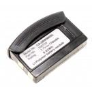 3,7V Akku für Sennheiser BW900 BW900BAT Headset, 500759 BATT-01, 170mAh