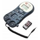 Ansmann Batterie-Testgerät, Batterietester, für alle gängigen Batterietypen mit LCD