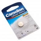 3V Camelion CR1225 Lithium Knopfzelle Batterie, 50mAh, wie 5020LC, E-CR1225, DL1225