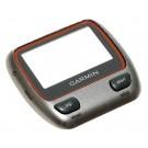 Gebrauchte Garmin Forerunner 310XT Gehäuse Vorderseite, Oberseite, Front als Ersatzteil