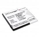 Akku passend für Medion Life X4701 / MD98272 / ersetzt GB-T18287-2000