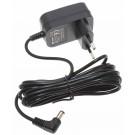 Stromadapter, Stromkabel, Steckernetzteil, Ladegerät für Philips Avent Babyphone, Babyfon für die Baby-Einheit, wie Philips Netzteil SSA-5W-09EU075040F