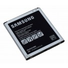 Original Samsung Akku EB-BG531BBE für Galaxy J5 (2015), J3 (2016), Grand Prime SM-G530F, GH43-04511A, 3,8V, 2600mAh