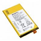 Original Sony Akku LIS1634ERPC für Sony Xperia X Compact F5321, 3,8V, 2700mAh, U50041433