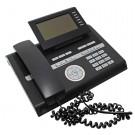 L30250-F600-C155 Unify Siemens OpenStage 40 HFA VoIP Systemtelefon, Farbe Lava, gebraucht