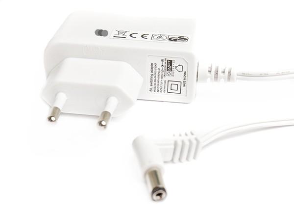 Philips Netzteil Baby-Einheit SCD510, SCD520, SCD525, SCD526, SCD 530, SCD535, SCD536 / großer Stecker