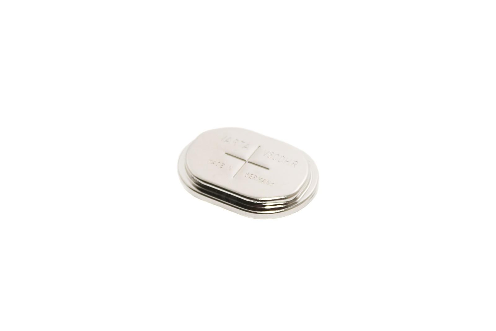 Akku-Zelle passend für 600mAh Varta Akku passend für Dodge Flashlight, Taschenlampe, Innenraumleuchte