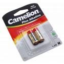 1,5V Camelion Batterie Plus Alkaline LR1 Lady N | 945mAh | 2er-Blister