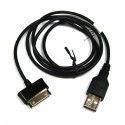USB-data cable for the Samsung Galaxy Tab / GT-P1000 GT-P7500 GT-P1010 GT-P7501 GT-P7100 GT-P3110