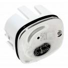 Gebrauchte Endkappe für Philips Sonicare HX9340 elektrische Zahnbürste