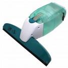 Gebrauchtes Wassertank-Gehäuse mit Gummilippe für Leifheit Dry&Clean Fenstersauger, Fensterreiniger