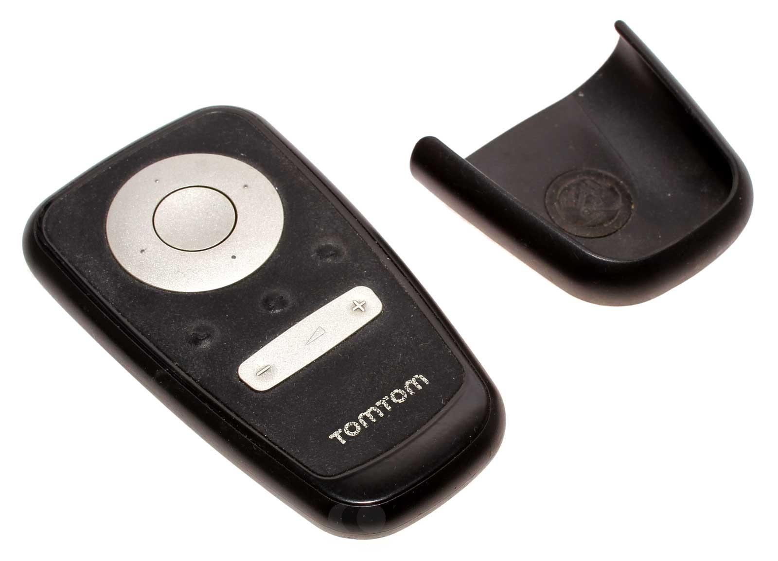 Original TomTom Fernbedienung für TomTom GO GPS Navigationssysteme [gebraucht]