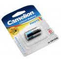 Batteria Camelion CR123A al litio per foto  | come 5018LC EL123AP DL123A CR17345 | 3V 1300mAh