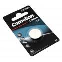 CR2025 Lithium Knopfzelle Batterie für Braun BNC016 Digital VA LCD Wecker | 3V 150mAh