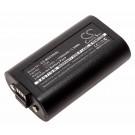 Alternativer Lithium-Ionen Akku für Microsoft Xbox One Wireless Controller mit 3 Volt und 1100mAh Kapazität, ersetzt den original Akku 1556