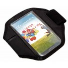 Samsung Galaxy S4 i9500 iPhone 5S Sport Armband, Fitness Hülle, Schutz Hülle, Jogging Arm Tasche